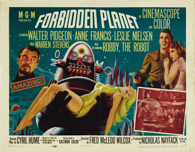 ForbiddenPlanet