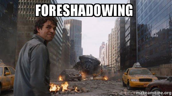 ForeshadowingBanner