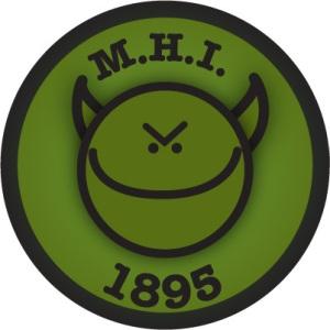 Monster Hunter International Logo