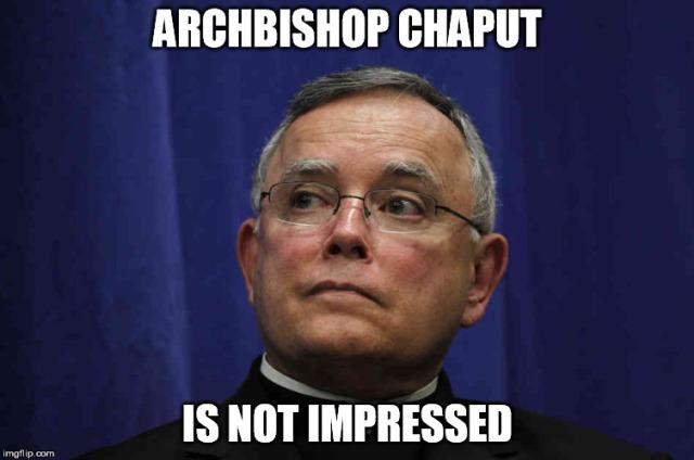 ArchbishopChaput