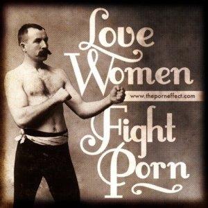 Love women fight porn