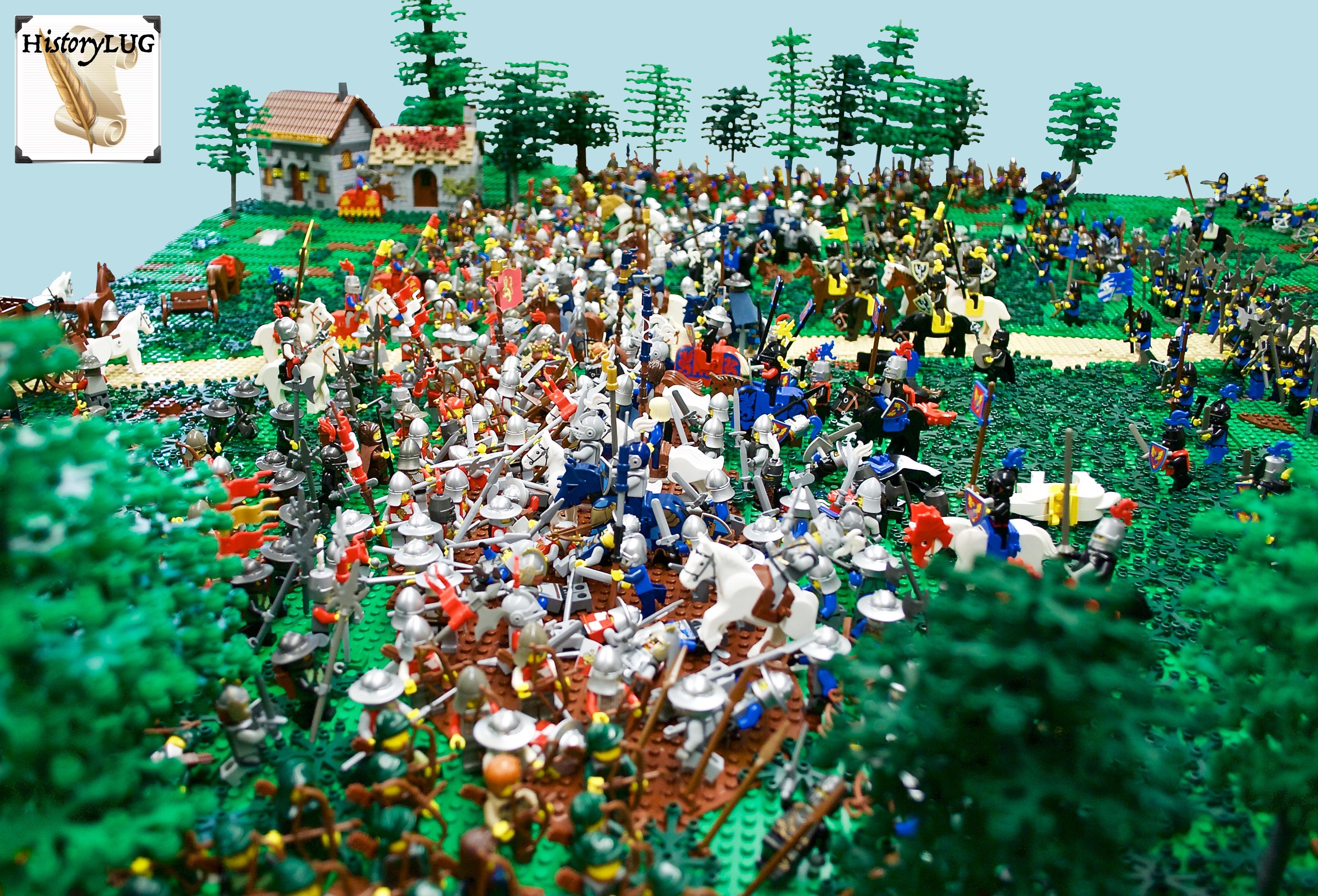 The Battle Of Agincourt The Catholic Geeks
