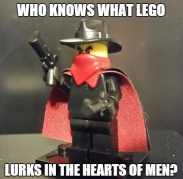 Lego Shadow