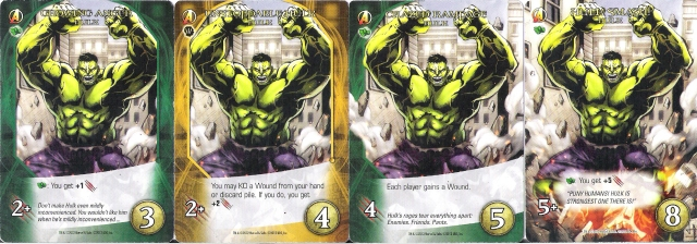 Legendary Hulk