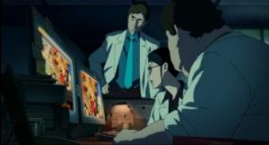 Paprika Anime Computer Screen