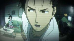 Steins Gate Okarin TV Anime