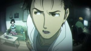 Steins Gate Okarin TV Anime