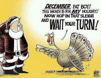 Why I No Longer Complain About Christmas Before Thanksgiving | The ...
