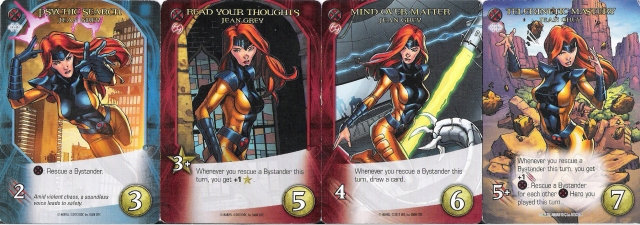 Legendary - Jean Grey