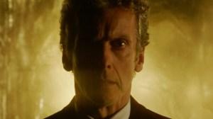 The Doctor: Heaven Sent
