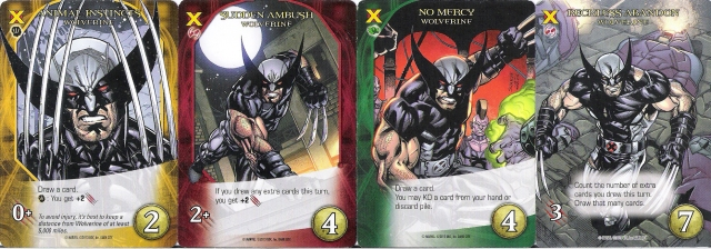 Legendary - Wolverine (X-Force)