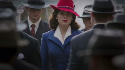Agent Carter 1