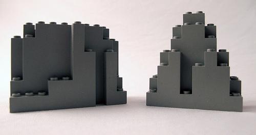 Lego BURP and LURP