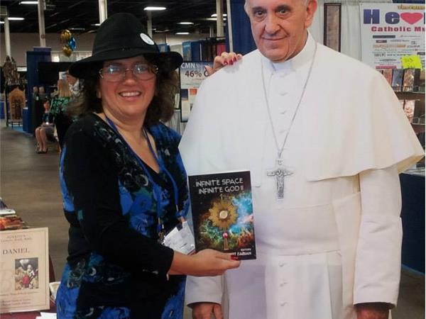 The Catholic Geek: Karina Fabian and Becky Geist on audio books and Zombies 10/18