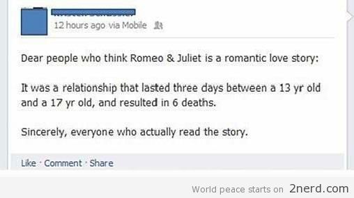 Non-Romantic-Romeo-and-Juliet
