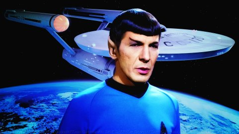 Spock Enterprise