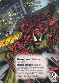 Legendary Carnage