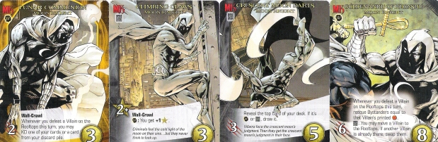 Legendary Moon Knight