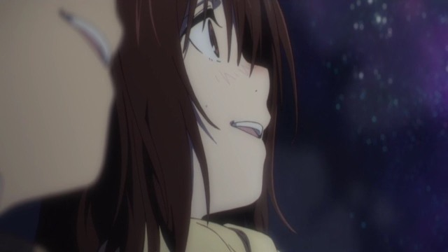 Erased Kayo Smile Anime