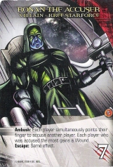 Legendary Ronan the Accuser