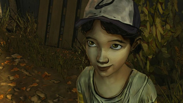 The Walking Dead Clementine