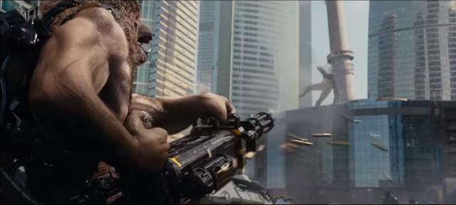 Man-Bear Guardians Movie