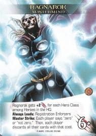 Legendary Ragnarok