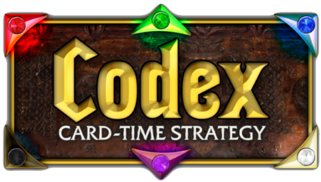 Codex Game Logo