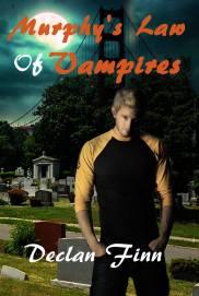 Murphy's Law of Vampires